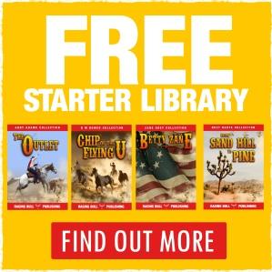 Starter Library Banner