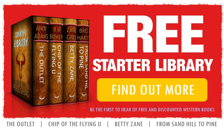 Starter Library Home Page Banner