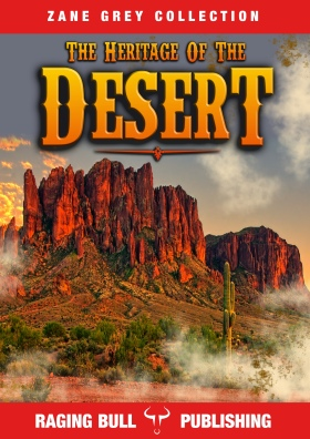 The Heritage of the Desert2