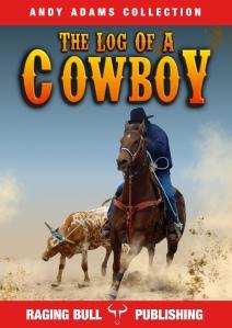 The Log of a Cowboy2