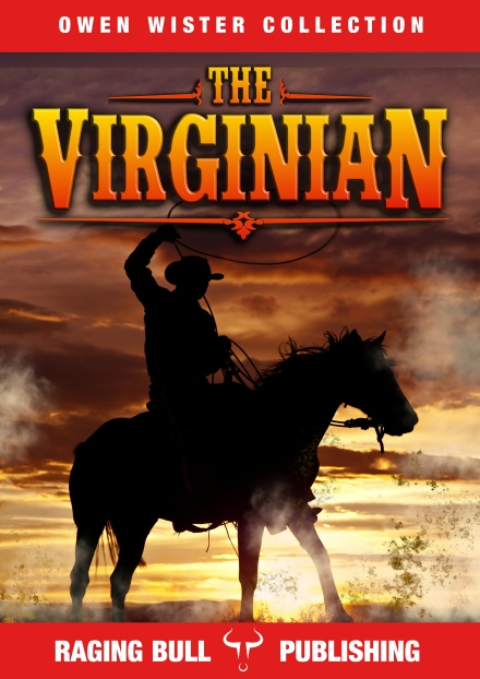 Image result for the virginian by owen wister