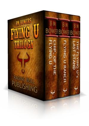 flying-u-trilogy3dkindle